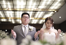 The Wedding of William Rudson & Michelle Oei by THE SOLUTION EVENT MANAGEMENT