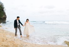 Carla + Brian by The Story & Co. Photography