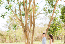 Michele + Kai by The Story & Co. Photography