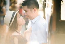 Jennyfer + Wiwin by The Story & Co. Photography