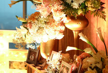 Ari & Vani's Wedding by The Vida Ballroom