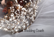 Tara Crown by The Wedding Coach