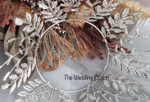 Jingle Tiara  by The Wedding Coach