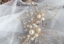 DRAGONFLY  by The Wedding Coach