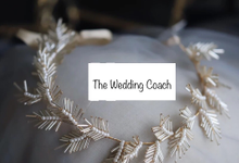 FEATHERIE by The Wedding Coach