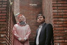 The Prewedding of Hary & Nurul by Habibie Photography