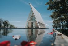 The Wedding of  Y & K by fotolatte