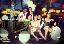 Wed Your Way by W Bali - Seminyak