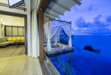Top Phuket hotels for your Honeymoon 5 Star by The Honeymoon Planners