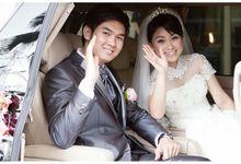Photo Liputan by King Foto & Bridal Image Wedding