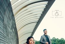 Billy and Anna Engagement Session by The Gallery Photo
