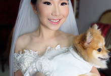 Mia Wedding by Theiya Makeup Artistry