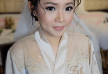 Mei Wedding by Theiya Makeup Artistry