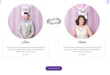 Premium Theme by Blessed Moment