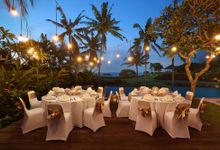 GOLD WEDDING PACKAGE by IMPIANA PRIVATE VILLAS CEMAGI