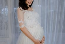 MATERNITY YESSY by Bee Fotografi