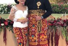 Wedding Reception 2019 by Theo Daniel
