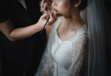 Wedding of Hanna and Theo by Tabitaphotoworks