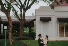 Theofani & Christabel - Wedding Day by Winworks