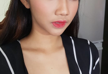 MS CINDY A - TEAM MANAGEMENT by Theresia Feegy MUA