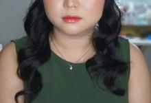 23.02.2019: MS. SIANTY by Theresia Feegy MUA