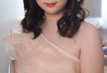 06.04.2019: MS. ANGEL by Theresia Feegy MUA