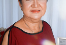 MRS. FELY ABADI by Theresia Feegy MUA