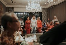 Intimate Party Dika - Sharon by theSerenade Organizer