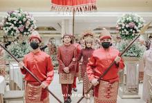 Palembang Tradition Inez Radhit by theSerenade Organizer