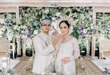 Gran Mahakam Amel Rinaldi Makassar Look by theSerenade Organizer