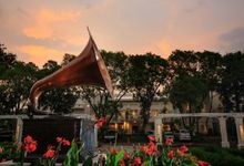 Taman Tjerme by The Shalimar Boutique Hotel