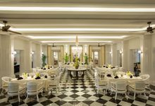 De Hemel Restaurant by The Shalimar Boutique Hotel