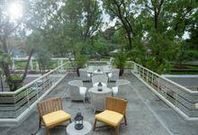 Zestien Terrace & Lounge by The Shalimar Boutique Hotel