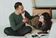 Prawedding Yobin & Linda by Visual Perspective Indonesia