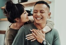 Prawedding Yobin & Linda by Visual Perspective Indonesia