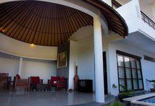 Three Bed Rooms Pool Villa by The Bidadari Villas and Spa