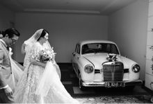 Wedding of Surya & Jessica by Flora Cordis