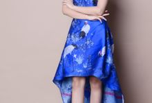 Modern Chongsam And Prewedding Selection by Poise24