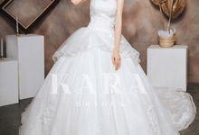 Thumbelina by Kara Brides