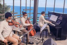 Wedding Mr. S & Mrs. K by Hanny N Co Orchestra