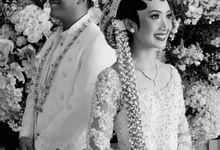 Wedding Jaysa & Trisya by Hanny N Co Orchestra