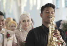 Wedding Bagus & Titis by MOL Entertainment