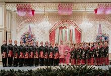 WEDDING OF BUGI & ASKY by Hanny N Co Orchestra