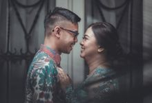 Tiara - Irwin Engagement by Karna Pictures