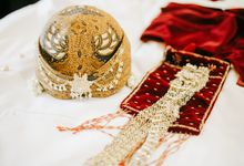 Tia & Ikhwal by Filantropi Wedding