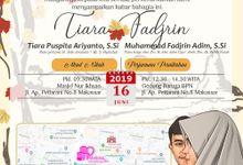 Undangan Website by Uleman Web