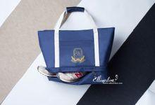 Bags by Ellinorline Gift