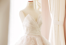 Spring Wedding Dress Collection by Tiffany Bridal