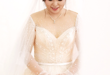 Tiffany's Bride by Tiffany Bridal