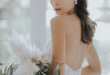 Wedding Make-up Ideas by Tiffany Roselin Makeup Artist